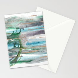 Bridges Stationery Cards