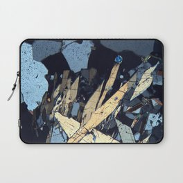 Graphic minerals Laptop Sleeve