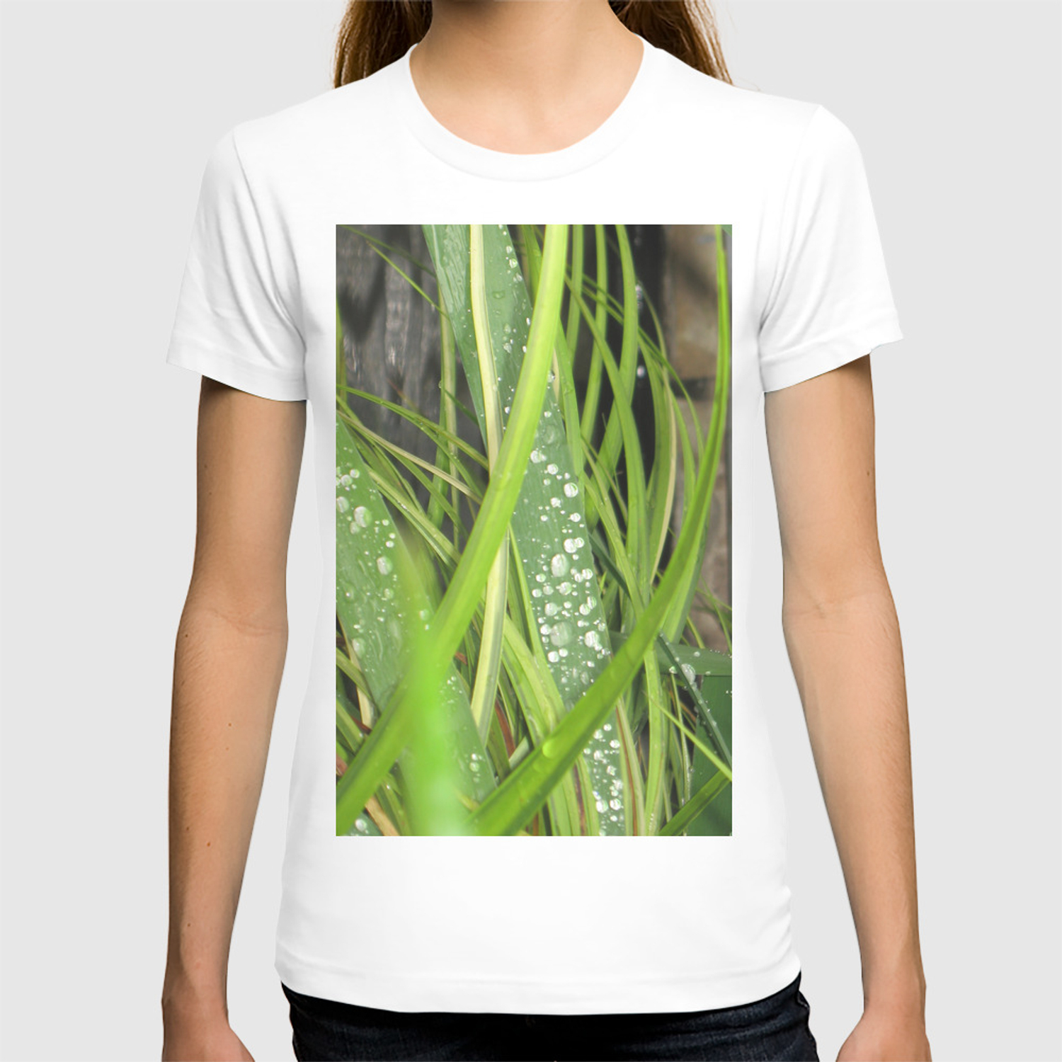 Reeds T Shirt By Alenaturley Society6