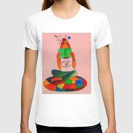 WILDFLOWER T-shirt