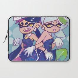 Callie and Marie Laptop Sleeve