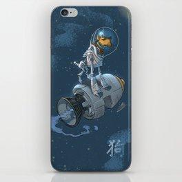 Astro Zodiac Force 11:  Dog iPhone Skin