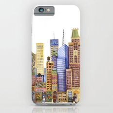 Little City iPhone 6s Slim Case
