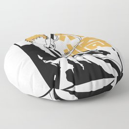 Bleach Ichigo Floor Pillow