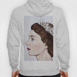 Elizabeth II Hoody