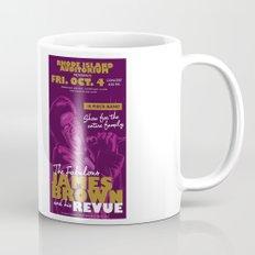 James Brown Mug