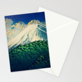 Resting at Gatahaka Stationery Cards