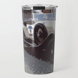 Mille Miglia No.19 Travel Mug