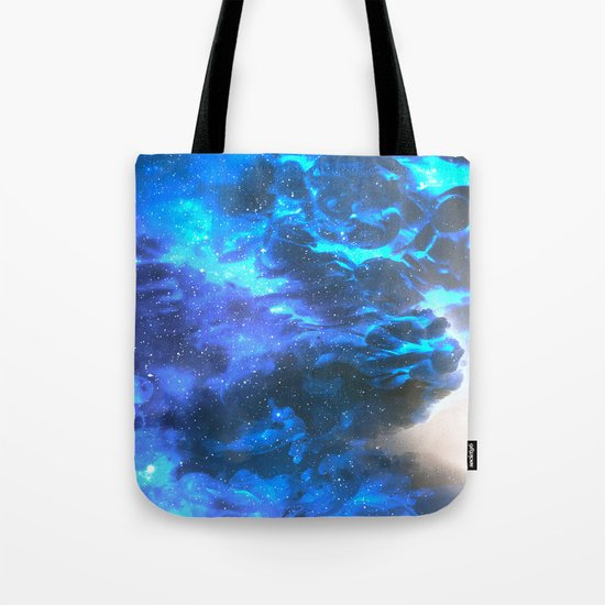 Hold me Tight Throught the Night Tote Bag