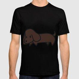 Dachshund Pup T-shirt