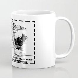 Ole' bones Coffee Mug