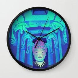 Chamber of Destiny Wall Clock