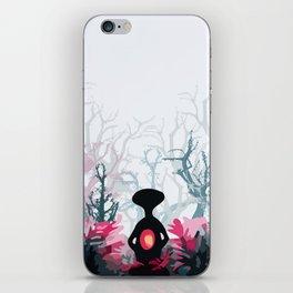 E.T. iPhone Skin