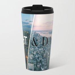 NIGHT & DAY Travel Mug