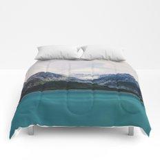 Alaska Wilderness Comforters
