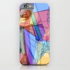 Sujag iPhone 6s Slim Case