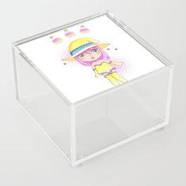 Starshine Acrylic Box