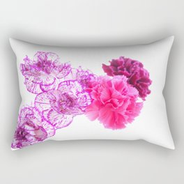 Just For You Rectangular Pillow