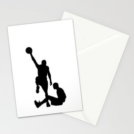 #TheJumpmanSeries, Allen Iverson Stationery Cards