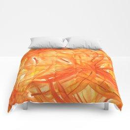 Palmeras Comforters