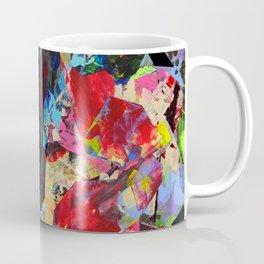 Galaxy Eater Coffee Mug