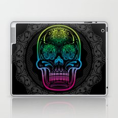 La Bella Muerte Laptop & iPad Skin