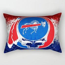 DEAD BUFFALO Rectangular Pillow