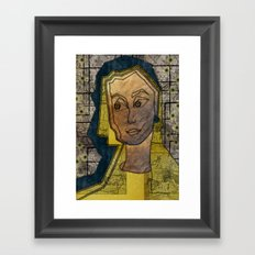 167. Framed Art Print