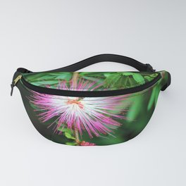 Flower photography by Uthpala Shyamendra Fanny Pack