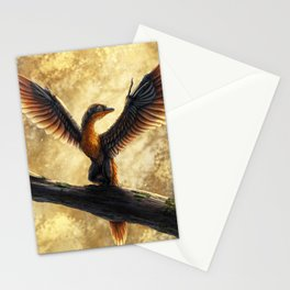 Archaeopteryx Lithographica Commission Stationery Cards