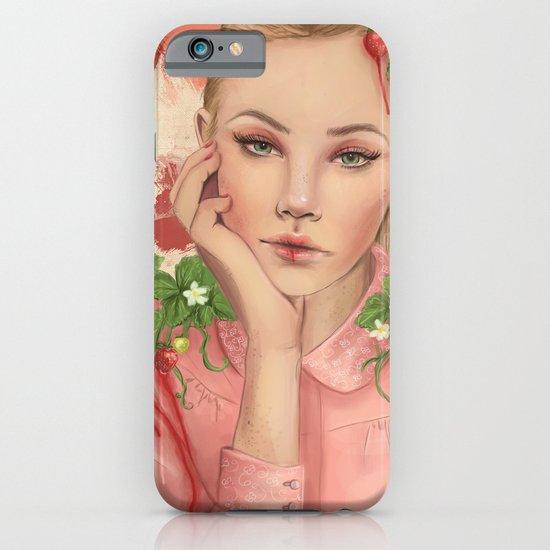 Astrella iPhone & iPod Case