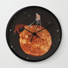 cts Wall Clock