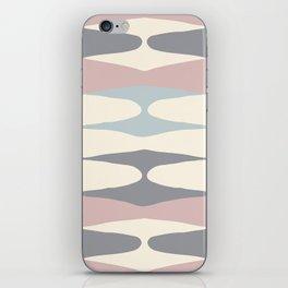 Zaha Pastel iPhone Skin