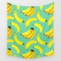 Banana by howgroenwasmyvalley