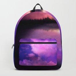 Sunset magic Backpack