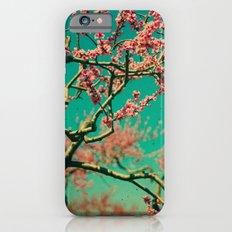 ttv Cherry tree Slim Case iPhone 6s