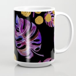 What a Monster(a) Your Are Coffee Mug