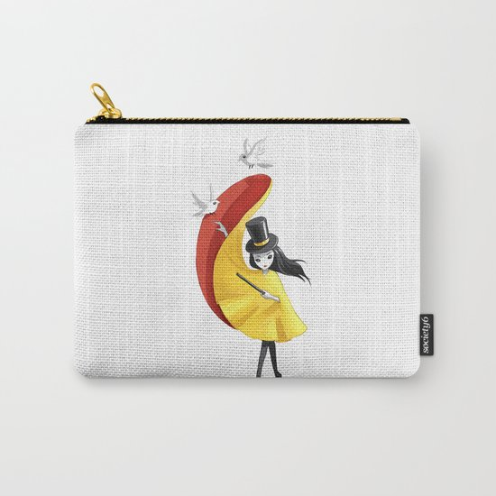 Magician 2 Carry-All Pouch
