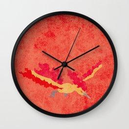 146 mltres Wall Clock