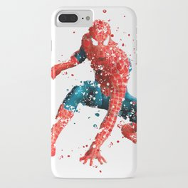SPIDER-MAN SUPERHERO 2 iPhone Case