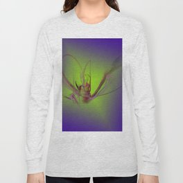 Butterfly 7 Long Sleeve T-shirt
