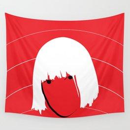 Girls Like Sia  Wall Tapestry