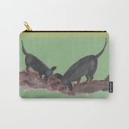 Diggin' with mom Carry-All Pouch
