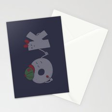 Love Is OK Stationery Cards