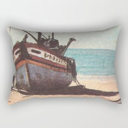 Shore Leave Rectangular Pillow