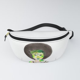 Pisces Babe Fanny Pack