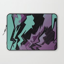 Action Packed Laptop Sleeve