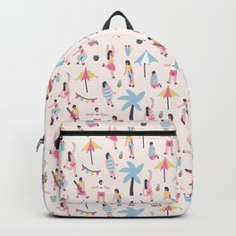 The Summer Party Backpack