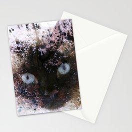 I Am Siamese Stationery Cards