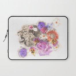 Lion Spirit Laptop Sleeve